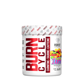 BURN CYCLE - Candy Tarts Candy Tarts | GNC