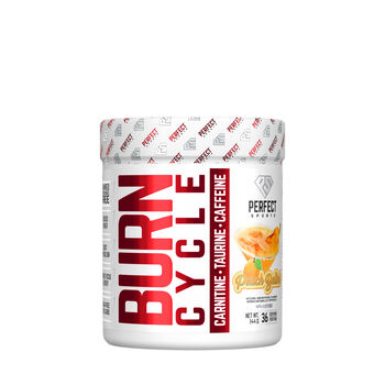 BURN CYCLE - Peach Bellini Peach Bellini | GNC