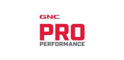 GNC Pro Performance®